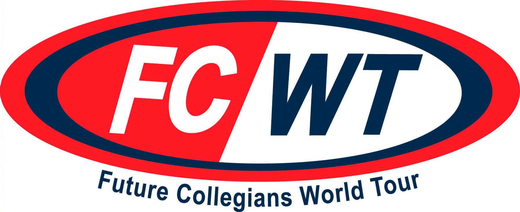 Fcwt world tour logo