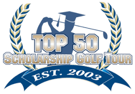 Top 50 junior tour