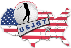 United states junior golf tour