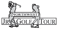 Northwest jr golf tour