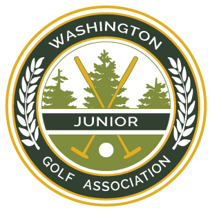 Washington junior golf association
