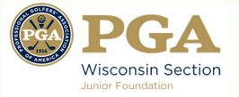 Wisconsin junior golf foundation logo