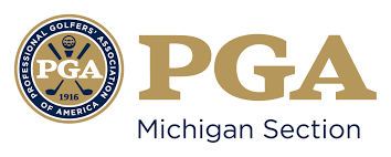 Michigan pga section logo
