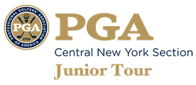 Pga central new york junior tour