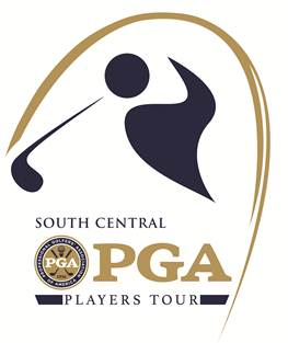 South central pga players tour logo