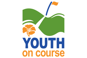 Youth on course updated logo