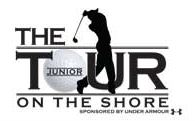 Junior tour at the shore logo