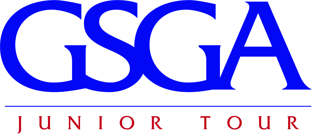 Gsga junior tour logo