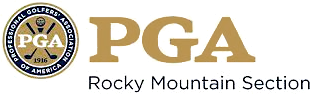 Rocky mountain pga logo