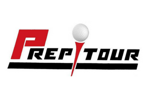 Prep tour golf logo