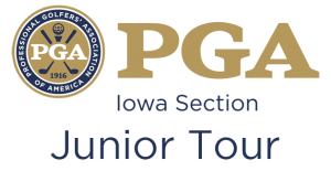 Iowa pga junior tour logo