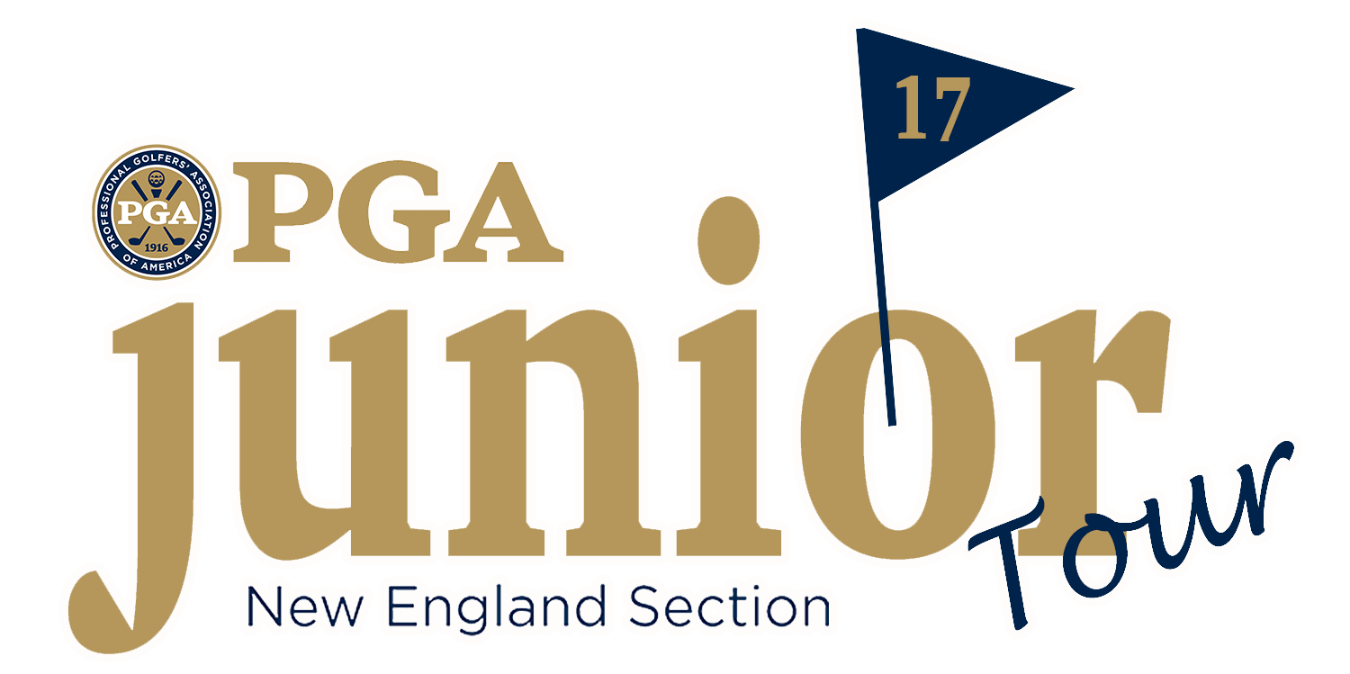 New england pga junior tour logo