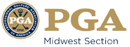 Pga midwest section logo