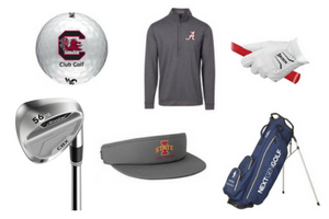 Golf equipment discounts for high school students