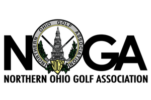 Northern ohio golf association logo