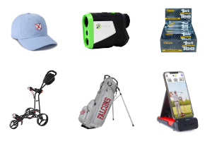 Golf equipment discount