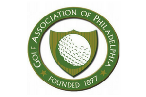 Golf association of philadelphia logo