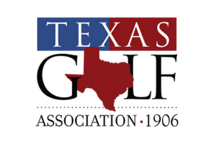 Tx golf association logo