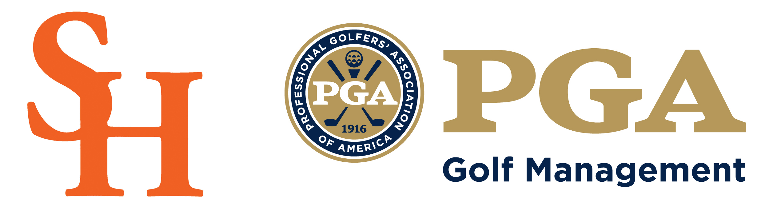 Sh pga golf management