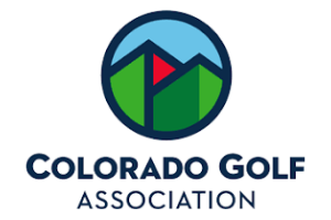 Colorado golf assoc.