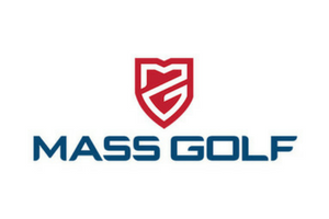 Mass golf logo