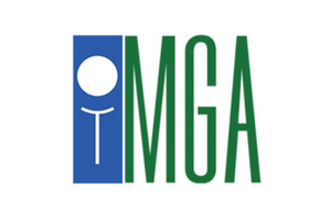Minnesota golf association logo