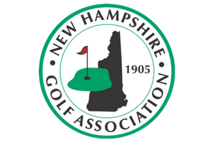 New hampshire golf assoc logo
