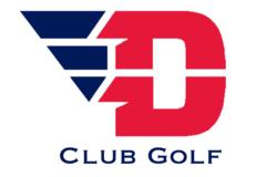 Dayton club golf logo