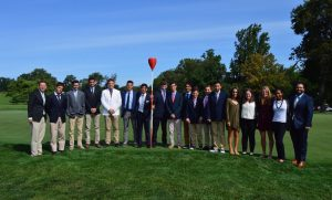 Advice for high school golf coaches – How our team went from average to great