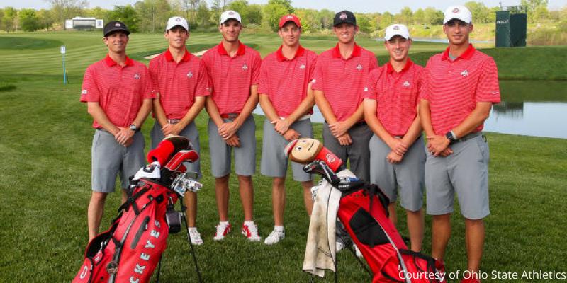 Ohio State golf