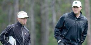 Contacting golf coaches