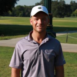 Chris Noble Golf