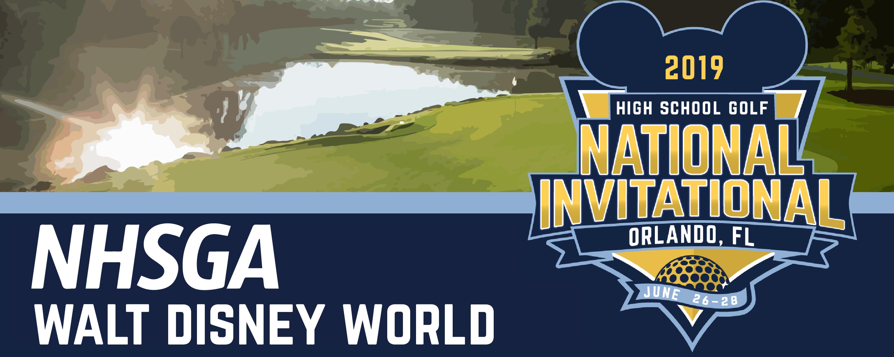 2019 High School Golf National Invitational
