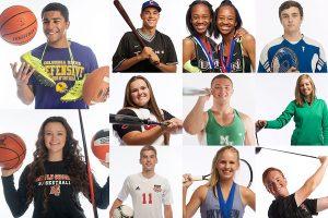 multi-sport athletes