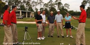 Best Junior Golf Academies in the U.S.