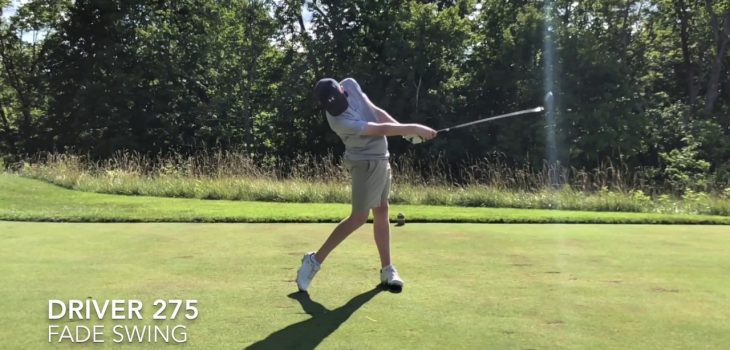 good swing video example