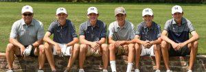 Best short game drills for a high school golf team