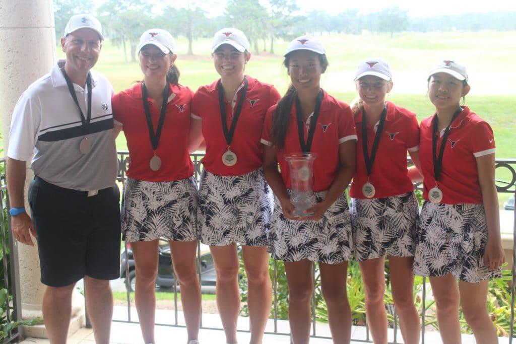 2019 High School Golf National Invitational - High School Golf