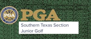 Southern Texas PGA Section Junior Tour Logo