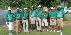 Education and Training for High School Golf Coaches