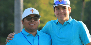How to become a high school golf coach