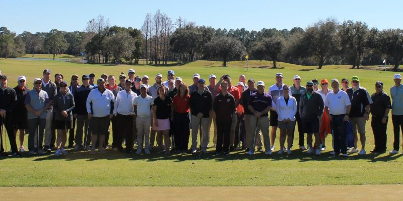 Group pic Coaches Conference
