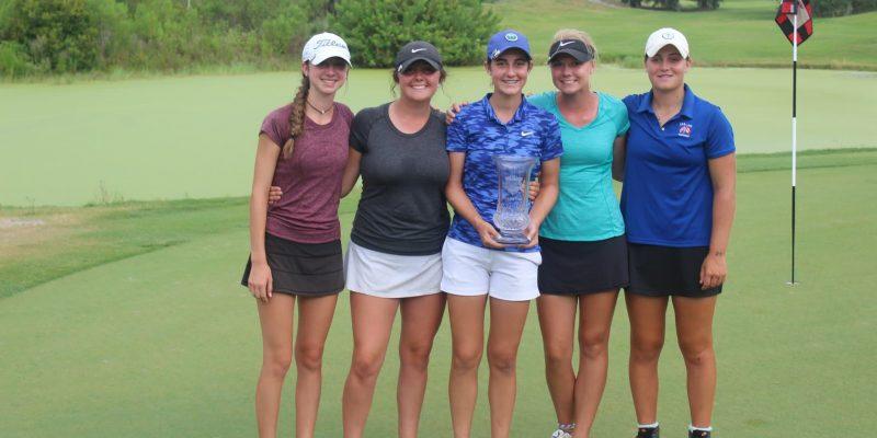 South Carolina Girls Team