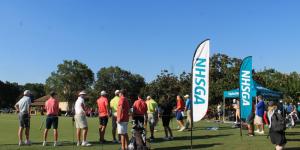 How to prepare for a high school golf tournament