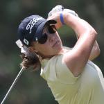 Jennifer Kupcho Golf