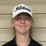 Rebecca Schiffman Golf