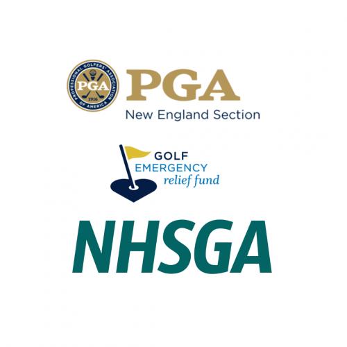 College Golf Recruiting Event