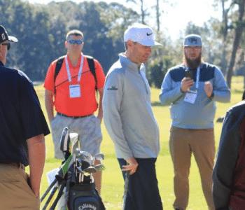Junior Golf Clinics