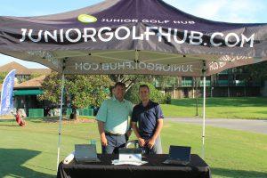 Junior Golf Hub helps high school golfers navigate the recruiting process