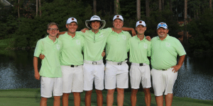Celebrating the top high school golf coaches of 2020